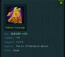 Reborn Courage