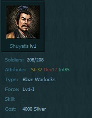 Shuyatis