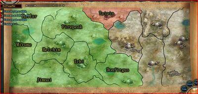 Synabi Map3