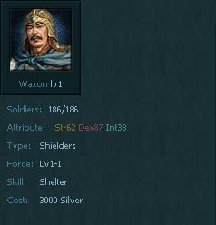 Waxon