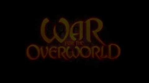 War for the Overworld The Juggernaut