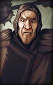 Templarportrait