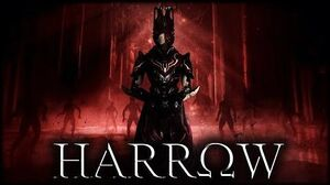 WARFRAME - Harrow Highlights Zakti