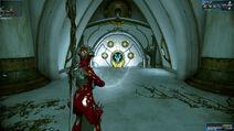 Dragon Vault Door