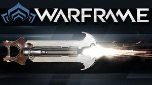 Warframe Redeemer 2