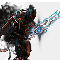 Warframe Frost Build  Lor