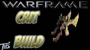 Warframe 10 ♠ Dual Ichor Breakdown with my Berserker Crit Build Guide