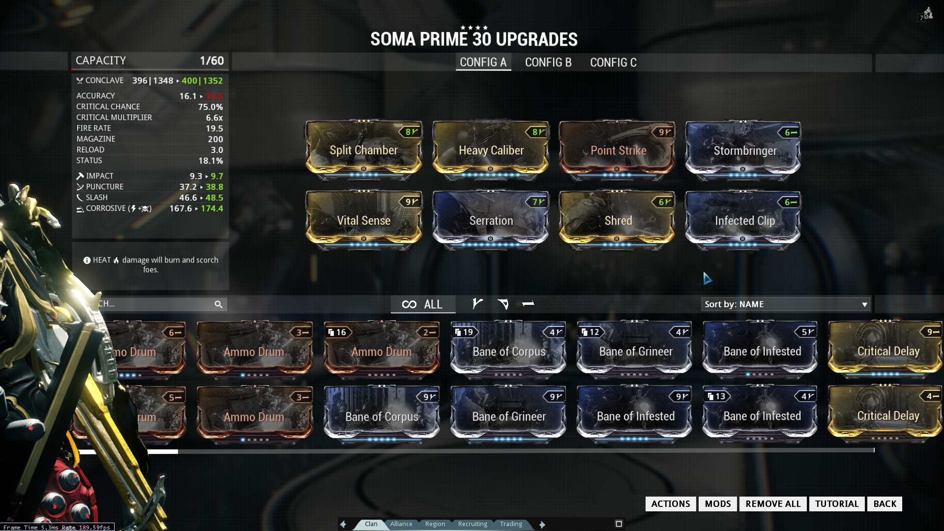 how to get forma in warframe