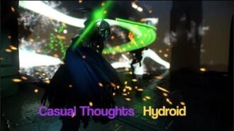 Casual Thoughts- Hydroid- As bad as they say?