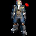 Порабощенный солдат Корпуса