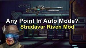 Stradavar Riven Mod Best Of Both Worlds