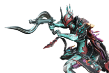 warframe nidus how to play without shields