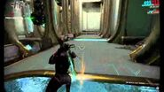 Warframe Crossing Snakes - Dual Sword Stance 2