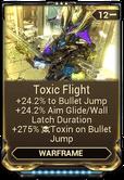 ToxicFlightMod
