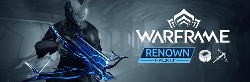 RenownPackIX