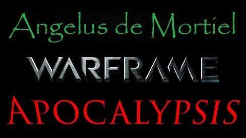 ☼ Warframe Apocalypsis - Conquest ☼-2
