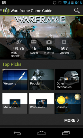 File:Warframe App Screenshot.png