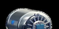 Medium Team Shield Restore