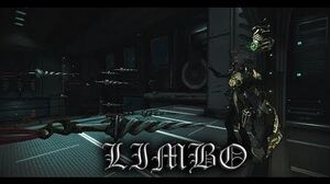 WARFRAME - Limbo Revisited III (ft