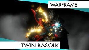 Warframe Twin Basolk