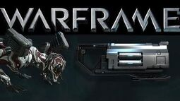 Warframe Detron