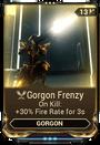 GorgonFrenzyMod