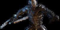 Excalibur Proto-Armor Skin