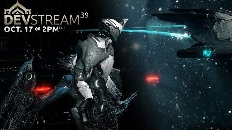 Warframe Devstream - Episode 39
