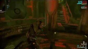 Warframe - Saturn - Iapetus - Deception -PS4 Gameplay HD-