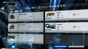 FoundryU14