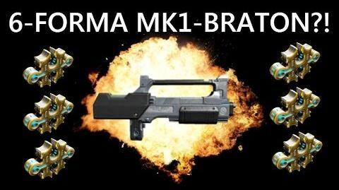 6-forma Mk1-Braton chipchip - Warframe