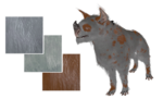 KubrowColorPackSpeckled