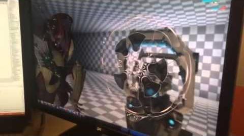 Warframe - New Grineer Hacking Minigame