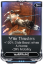 AirThrusters