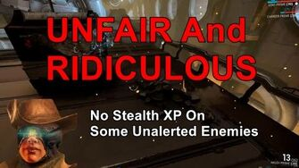 Stealth - The Warframe Nerf Nobody Talks About-1