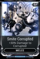 Smite Corrupted