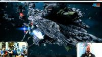 Warframe - Archwing Gameplay Demo