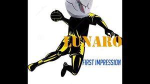 Warframe- Lunaro First Impression - Riv Elite-Guards theme coloring
