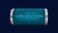 Bleu Olympus