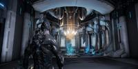 Sanctuary (Cephalon Simaris)
