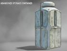 Derelictcontainer