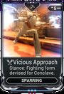 ViciousApproachMod