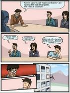 Armor 2.0 meme