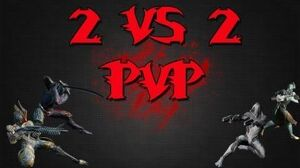 Warframe 2v2 PVP (Update 9.8