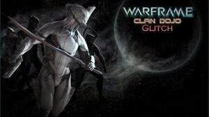 WARFRAME • Clan Dojo Glitch Fall through the dojo
