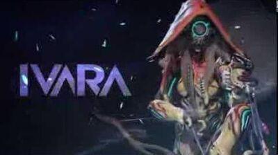 Warframe Profile Ivara