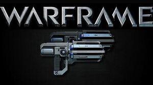 Warframe Dual Cestra