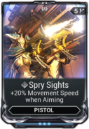 Spry Sights