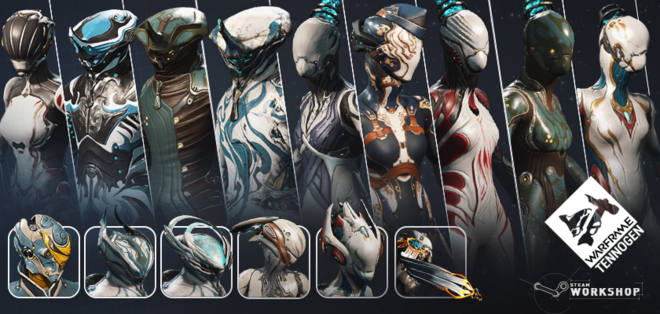 Warframe Wiki Dead Eye