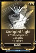 StockpiledBlightMod